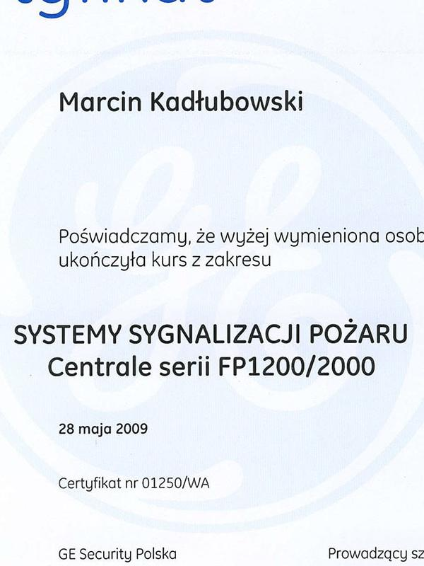certyfikat-aritechorig